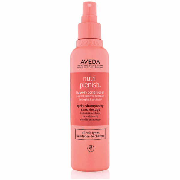 Aveda Nutriplenish leave in conditioner