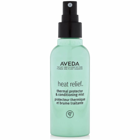 aveda heat relief