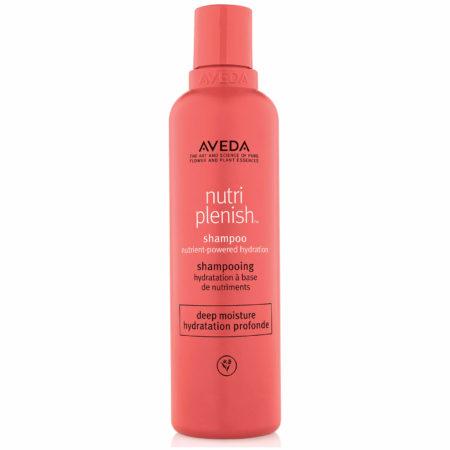 nutriplenish shampoo