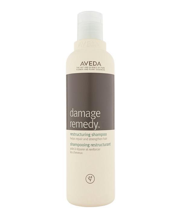 Damage remedy shampoo