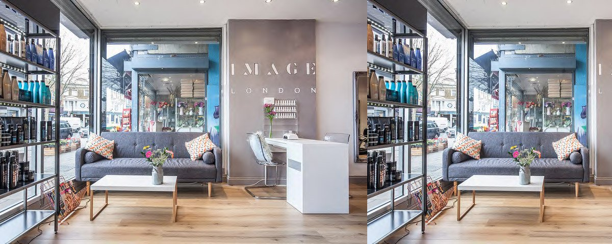 Image London - best beauty salon in Bermondsey