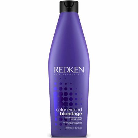 blondage shampoo