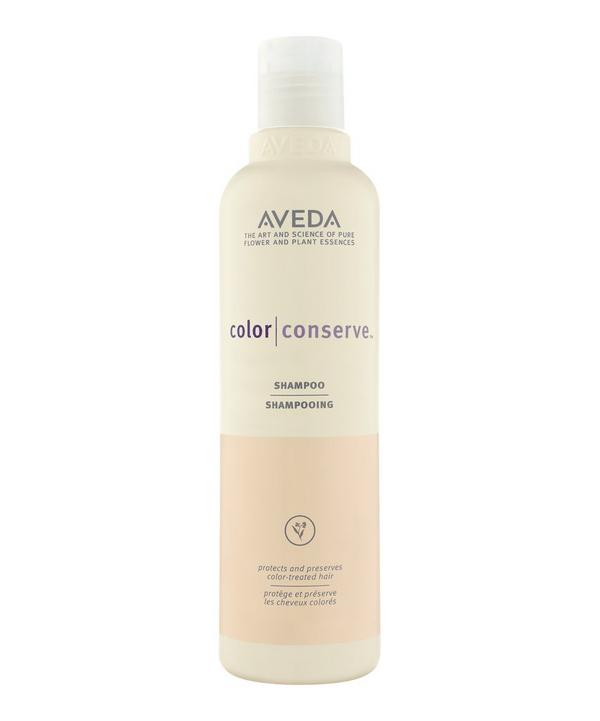 colour conserve shampoo 250
