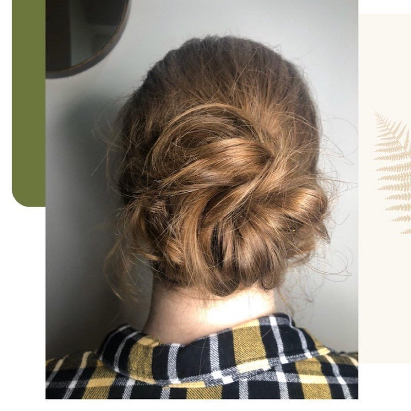 Party Hairstyles Image London Salons