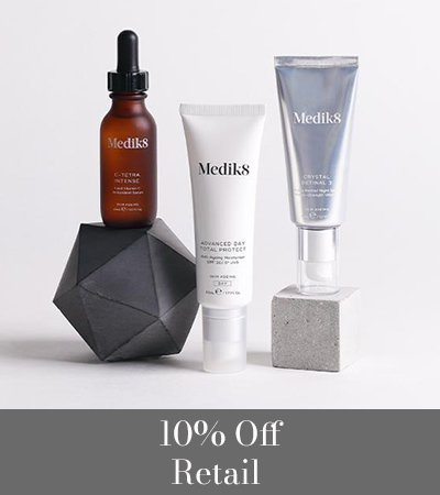Retail Offer – 10% Off