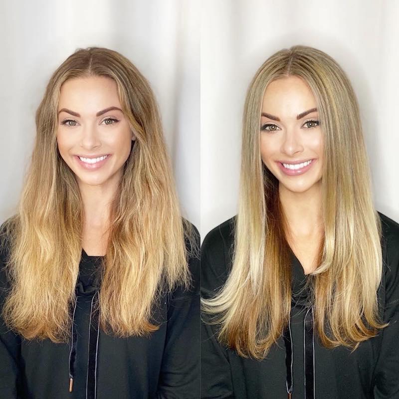 Brazilian Blowout Treatment Top South London Hair Salons
