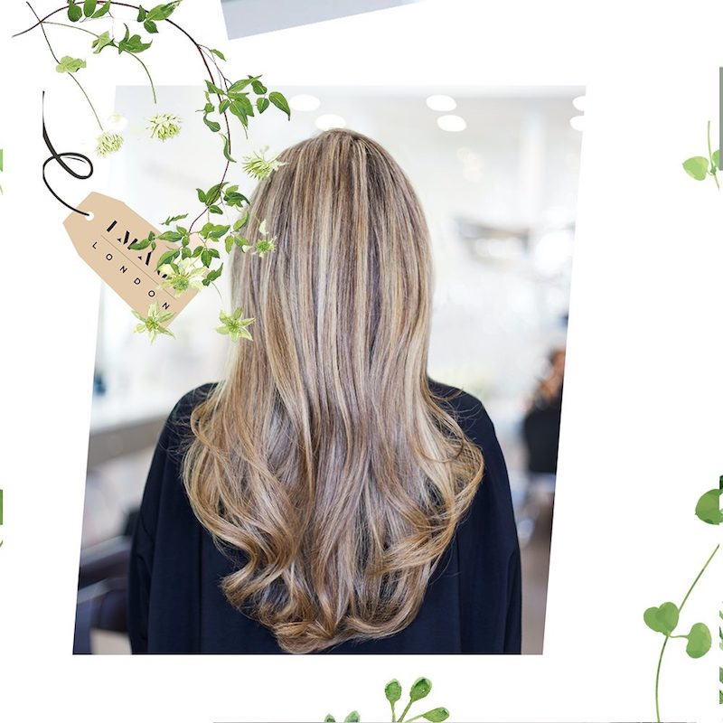 Wash Blow Dry Top Salons in South London