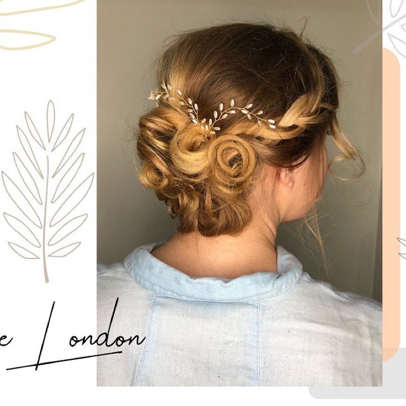 Wedding Hair Experts South London