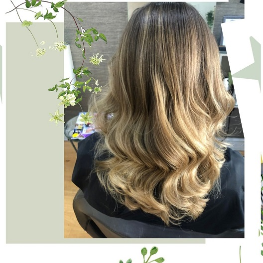 Best Balayage Hair Salons in Bermondsey & Streatham