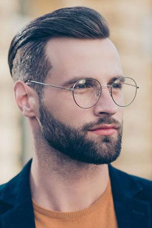 Trendy Hairstyles For Gents, Bermondsey & Streatham Barbers
