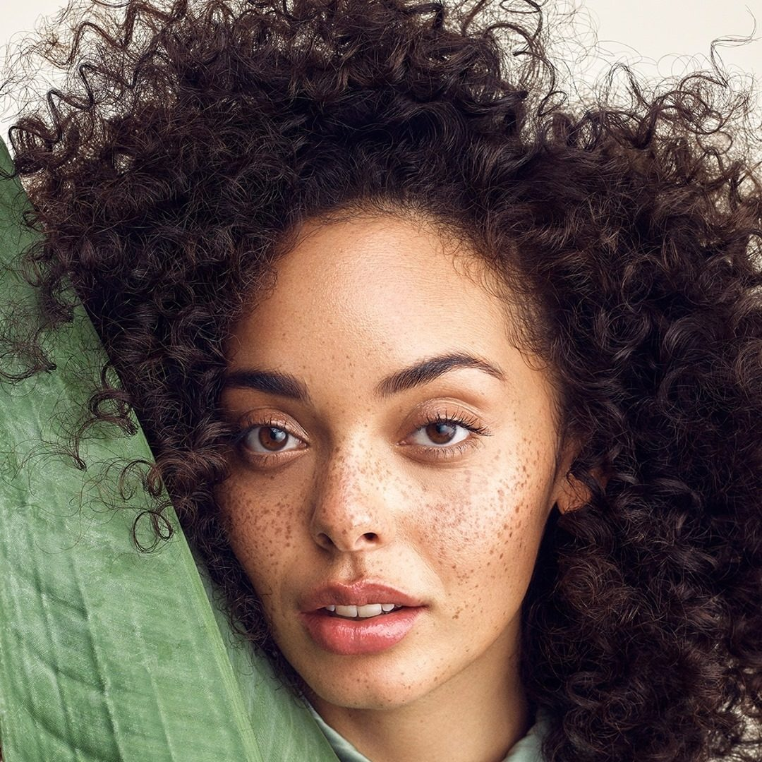 Aveda Be Curly Conditioner Image London Hair Salons in Bermondsey and Streatham
