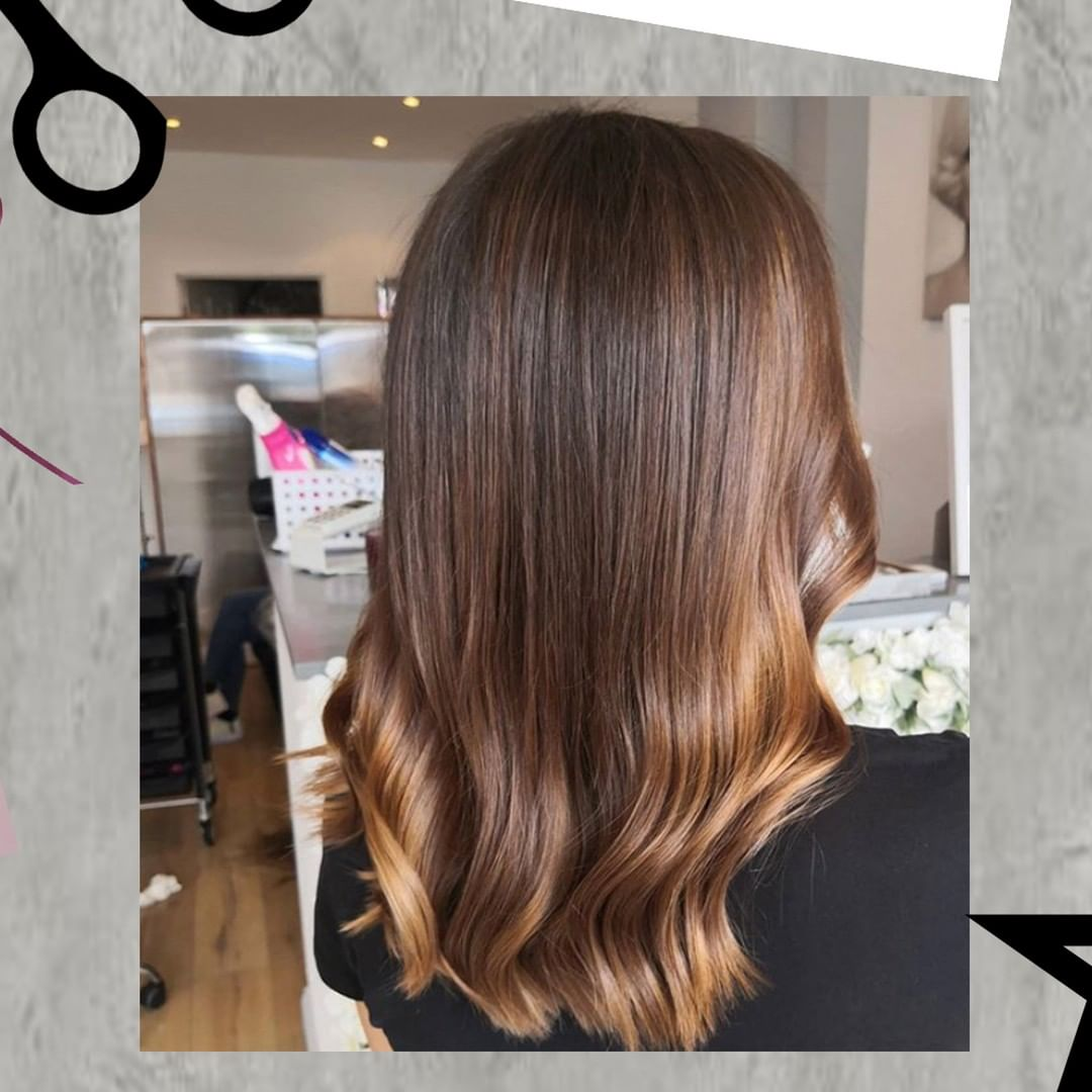 Subtle Ombre and Balayage Hair Colours at Top London Hair Salons
