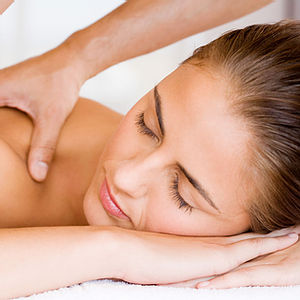 Therapeutic Massage at the best beauty salons in South London