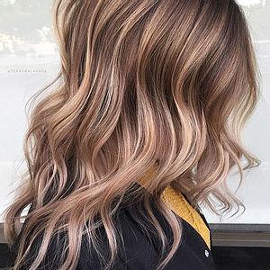 foils at South London's top hair colour salons