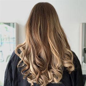 hair colour correction at top south London salons