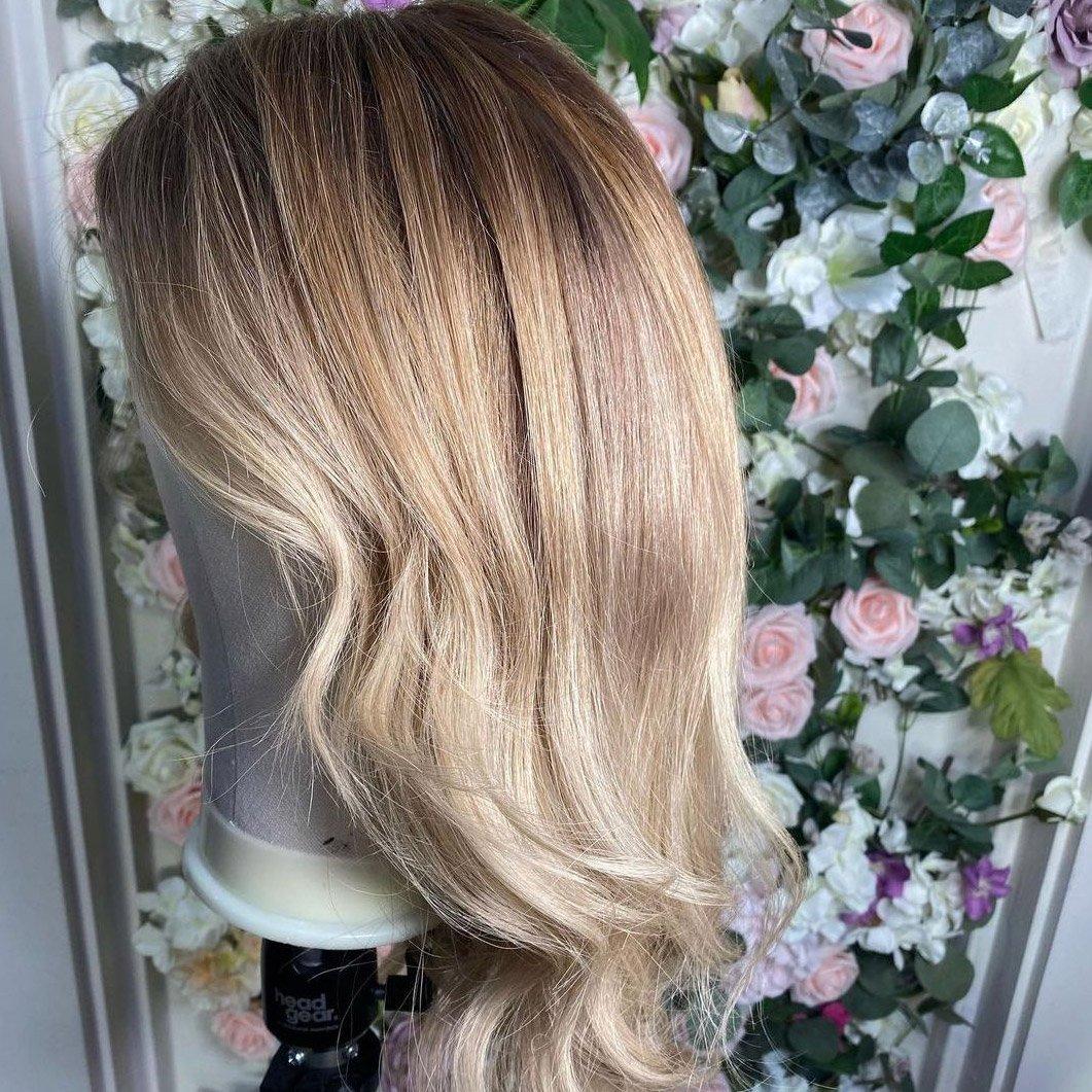 Custom Wig-Making at Top South London hair salons