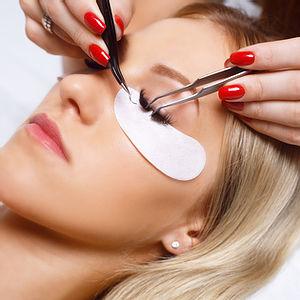 Eyelash Treatments, Top Streatham Beauty Salon