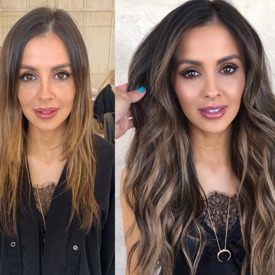 top hair extensions salons in Bermondsey and Streatham, South London