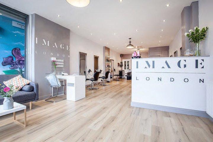 best hair and beauty salon in Bermondsey, London