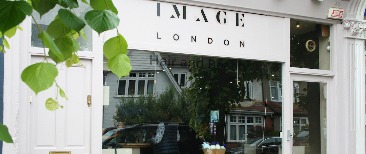 Image London Hair Beauty Salons Bermondsey Streatham