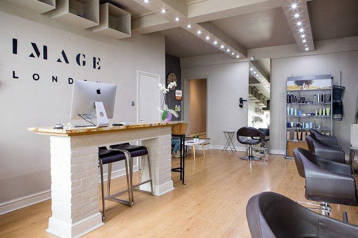 best hair and beauty salon in Streatham