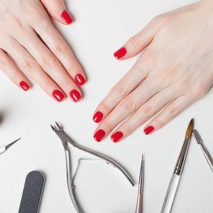 Manicures at top Nail salons in South London