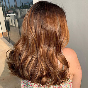 hair colour experts, top south London salons