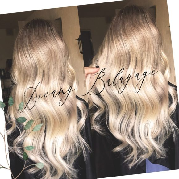 Balayage Full Package Offer Top South London Salons