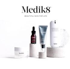 Online Shop Medik8