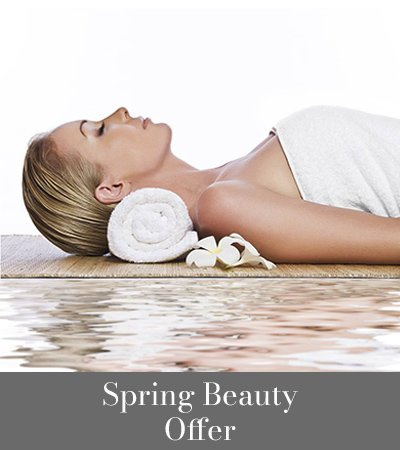 Spring Beauty Offer featured 1