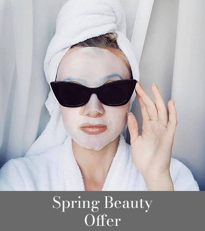Spring Beauty Offer featured 2