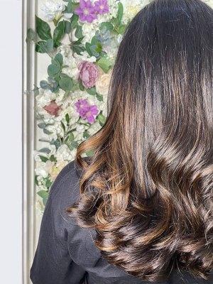 Bespoke-Balayage  at Top South London Hair Salons