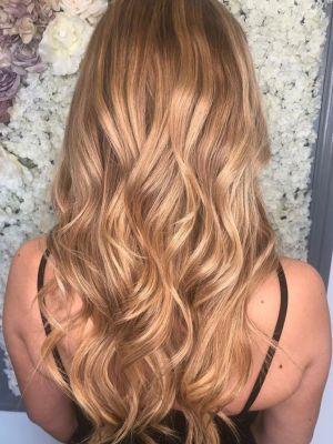 Hair-Colour  at Top South London Hair Salons